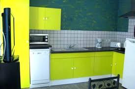 meuble cuisine vert meuble cuisine vert pomme cuisine jaune et blanc element cuisine