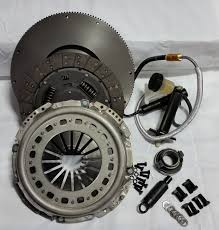 Dodge Ram Cummins Transmission - g56 solid flywheel conversions