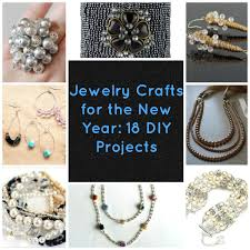 new year jewelry jewelry crafts for the new year 18 diy projects favecrafts