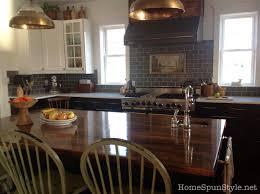 Idea Kitchens My Ikea Kitchen U2013 Part I U2013 Home Spun Style