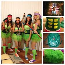 Halloween Costumes Ninja Turtles 14 Halloweeeeeenn Images Halloween Stuff