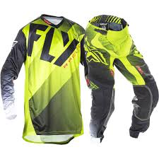 fly motocross gear fly racing 2017 mx new lite hydrogen hi vis lime black bmx