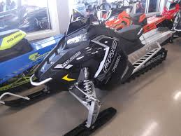 inventory from polaris industries and united motors finley