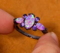 best 25 pink opal ideas on pinterest pink opal ring pretty