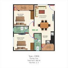 dhiraan infrastructure pvt ltd floor plans