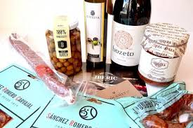 box de cuisine la gourmet box subscription radar