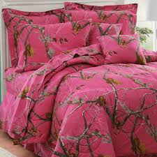 Design Camo Bedspread Ideas Classy Realtree Pink Camo Bedding Easy Decorating Home Ideas With