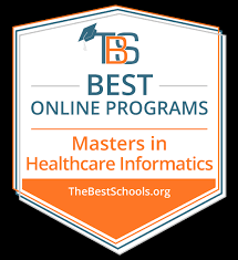 Masters Degree In Anatomy And Physiology The 25 Best Online Master U0027s In Healthcare Informatics Degree