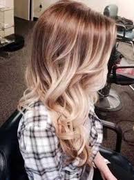 new hair colours for summer 2017 hottest re ombred hair color