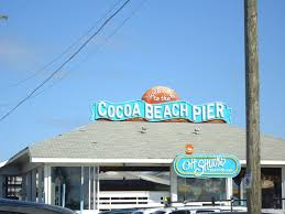 Cocoa Beach Cottage Rentals by Top 25 Best Cocoa Beach Florida Ideas On Pinterest Cocoa Beach