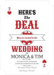 las vegas wedding invitations vegas wedding invitations invitation wording ideas templates