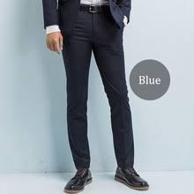 popular suit pants men buy cheap suit pants men lots from china