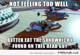 Video Game Logic Meme - best of game logic meme video game logic no mon sense allowed