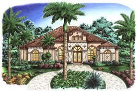 mediterranean houseplans florida home design wdgf1 3357 g b 13269