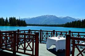 the fairmont jasper park lodge resort alberta canada private