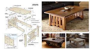 plywood coffee table plans diy coffee table plans at a discount price red deals