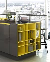 küche gelb trend farbe farbe als akzent küche s3 siematic bild 4