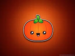 fall pumpkin wallpapers cute halloween wallpapers collection 64