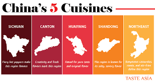 cuisine by region ntd television 9 competitions about cuisine