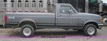 1991 ford f150 xlt lariat 1991 ford f150 xlt lariat truck item 1978 sold a