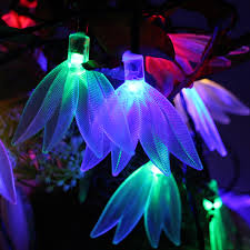 battery operated led string lights waterproof 6m 30leds battery operated feather modelling led string lights