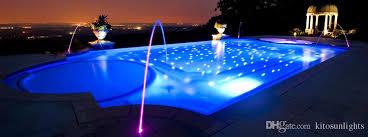 floating pool ball lights fairy mini glowing waterproof floating led ball light for wedding