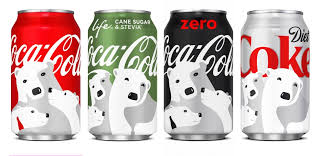 Coke Bear Meme - polar bears return to coca cola holiday packaging the coca cola