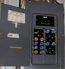old breaker box fuses diagram wiring diagrams for diy car repairs