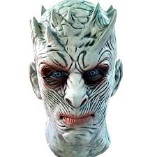 wholesale new halloween zombie movie masks game of thrones night