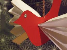 christmas paper craft ideas laura williams