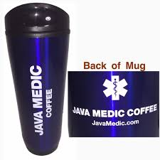 ems coffee gift basket java medic coffee