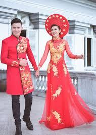 ao dai cuoi dep dịch vụ may áo dài cưới rẻ đẹp tại tphcm