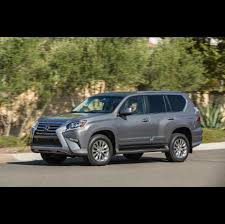 2014 lexus 2014 lexus gx 460 test drive and review the refined off roader
