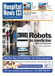 hospital news 2016 december edition by hospital news issuu