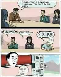 Meme Maker Indonesia - kitaa jual memes funny indonesia meme rage comic