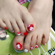 26 toes nail art designs ideas design trends premium psd