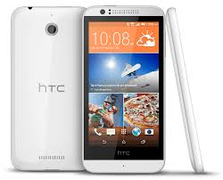 how to unlock the htc desire 510