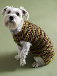 crochet pattern for dog coat dog sweaters and free dog sweater knitting patterns doggoneknit