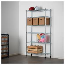 Kitchen Shelving Units by Omar 1 Shelf Section 92x36x181 Cm Shelves Kitchen Shelves And
