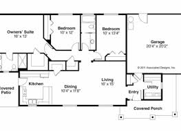 rectangle house plans single story discover your house plans