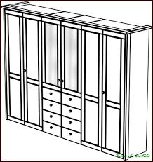 Schlafzimmer Schrank Kirschbaum Massiv Massivhol Kleiderschrank Kiefer Schrank Schlafzimmerschrank Holz