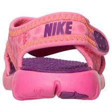 new girls u0027 toddler nike sunray adjust 4 sandals 85 off latest