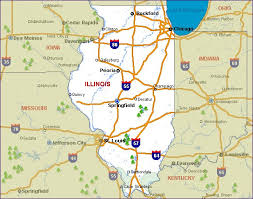 Illinois camping resources and information
