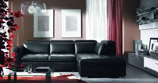 interesting modern living room furniture black decorating ideas o