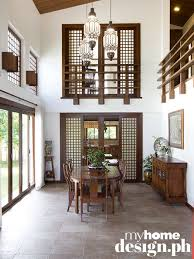 Filipino Home Decor 434 Best Philippine Ancestral Homes Images On Pinterest