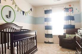 boy nursery room curtains u2013 affordable ambience decor