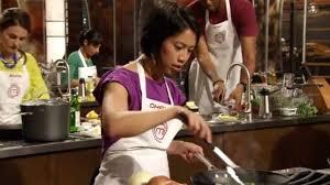 Christine Blind Masterchef Blind Chef Chops Competition Fox News Video