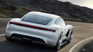 electric porsche panamera porsche mission e electric car priced like entry level panamera