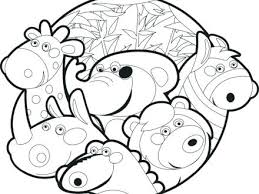 zoo coloring pages preschool zoo coloring page coloring zoo animals coloring pages for zoo
