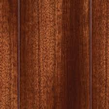 Cost To Refinish Wood Floors Per Square Foot Brazilian Cherry Solid Hardwood Wood Flooring The Home Depot